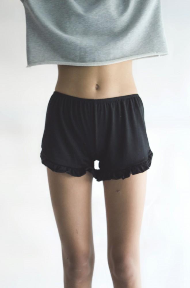 lazy day shorts