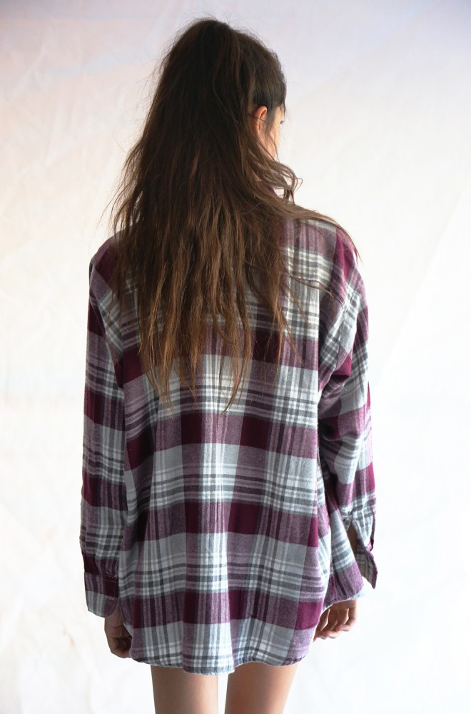 on the go flannel