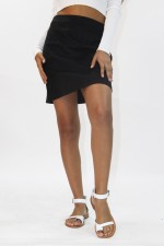 piece of the puzzle skirt